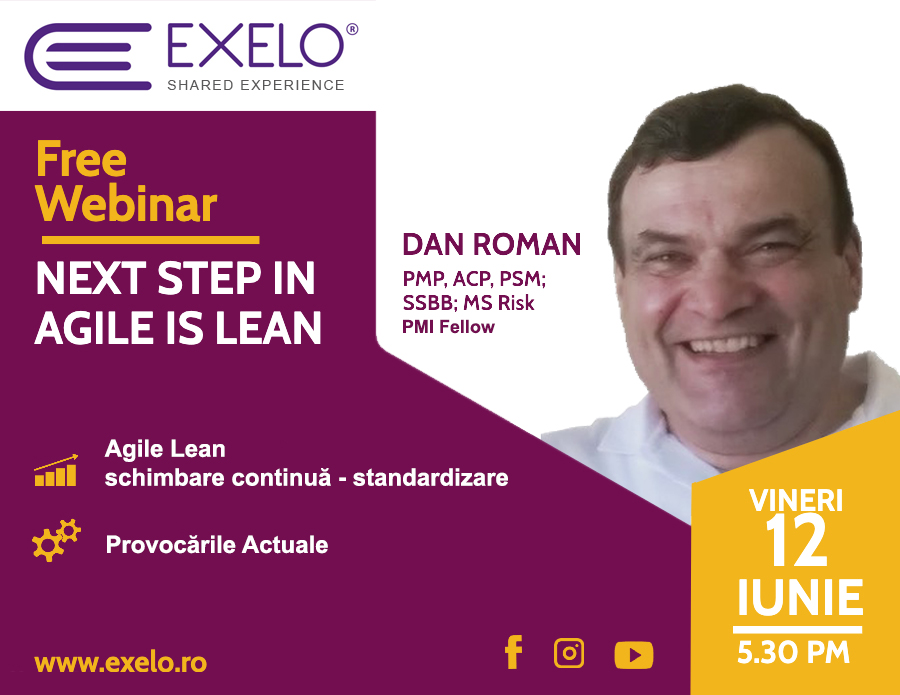 Next Step In Agile is Lean