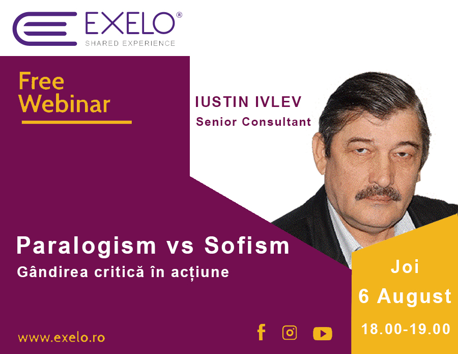 Paralogism vs Sofism